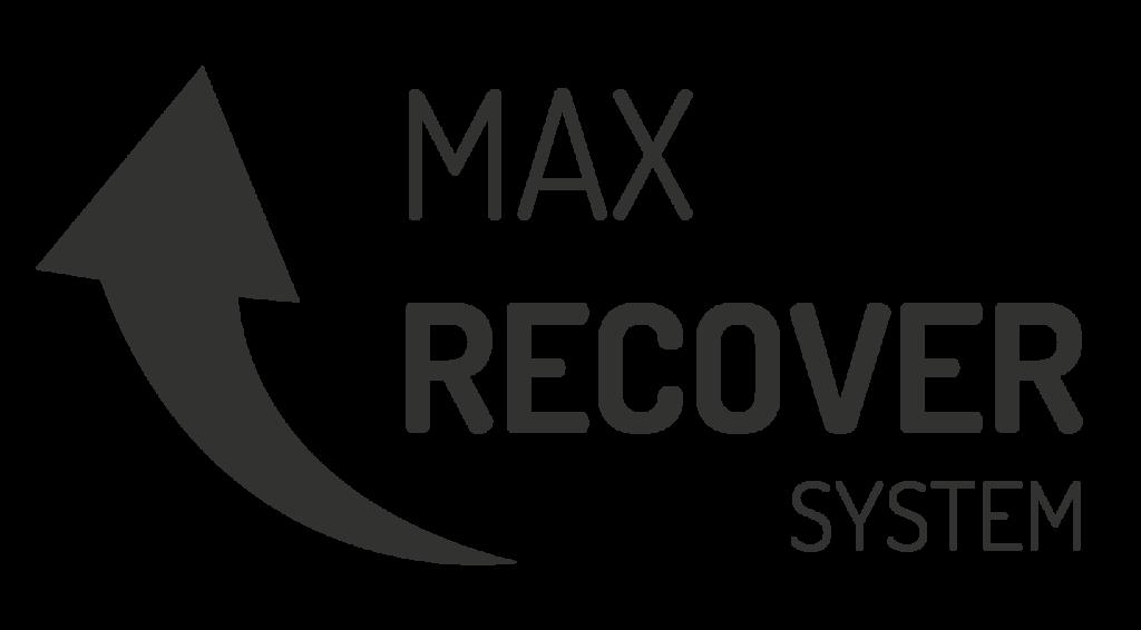 Logo Max Recover 03