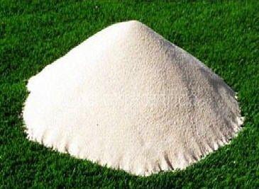 arena de silice para cesped